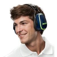 M5 oorkap hoge geluidsdemping SNR 34dB