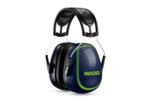Moldex M5 oorkap hoge demping | SNR 34dB