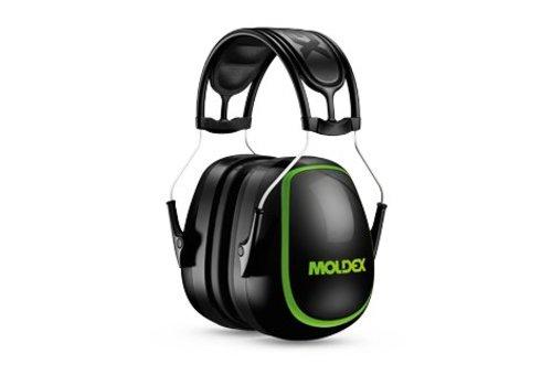Moldex M6 oorkap zeer hoge demping | SNR 35dB