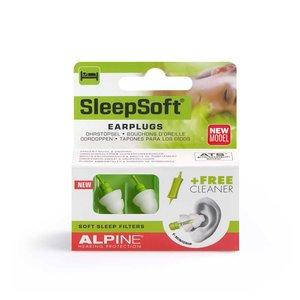 Alpine Sleepsoft | Voor een ongestoorde nachtrust