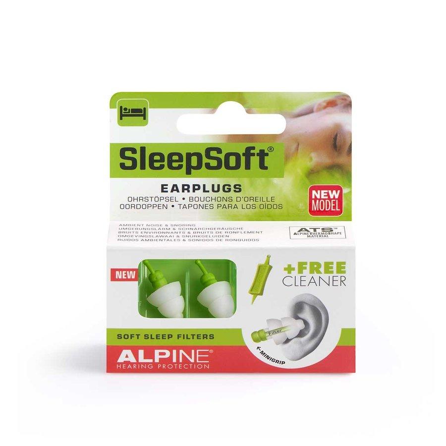 Sleepsoft | Voor een ongestoorde nachtrust
