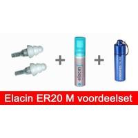 ER20 Medium | Voordeelset