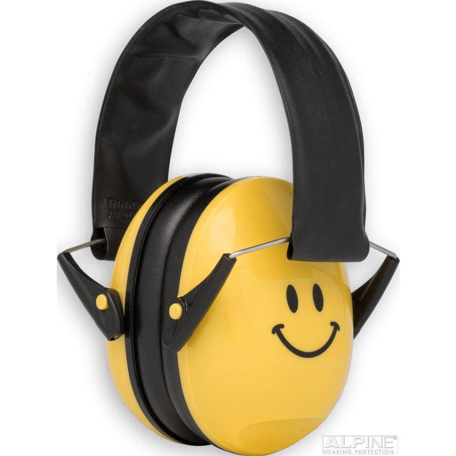 Muffy Smile | Gehoorbescherming voor op school!