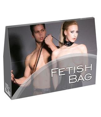Zado Fetish Bag Verrassingspakket - 7-Delig