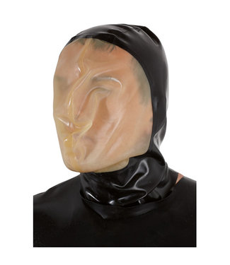The Latex Collection Latex Vacuümmasker