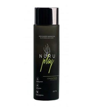 Nuru Play Nuru Play Body2Body Massage Gel – 335 ml