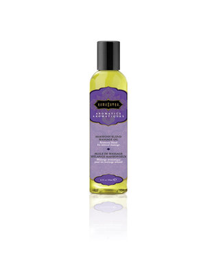 KamaSutra Harmony Blend Massageolie - 59 ml