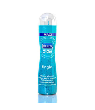 Durex Play Durex Play Tingle Me Glijmiddel - 100 ml