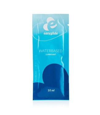 EasyGlide EasyGlide 10 ml Zakje - Waterbasis