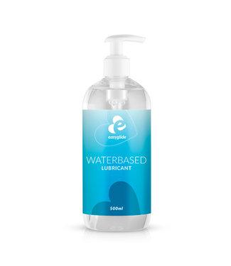 EasyGlide EasyGlide Waterbasis Glijmiddel 500 ML
