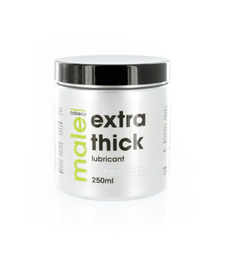 male MALE - Extra Thick Lubricant (250ml)