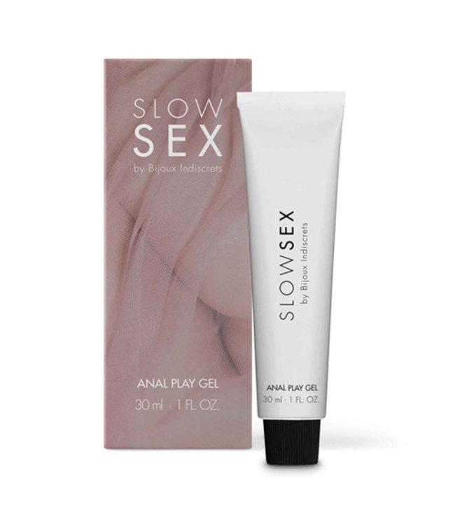 Anal Play Gel - 30 ml