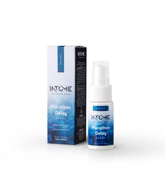 Intome Intome Marathon Delay Spray - 15 ml