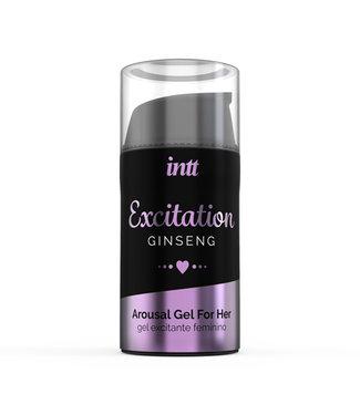 INTT Excitation Stimulerende Gel