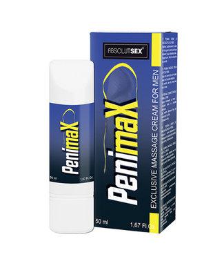 Ruf Penimax Stimulerende Penis Gel 50 ML
