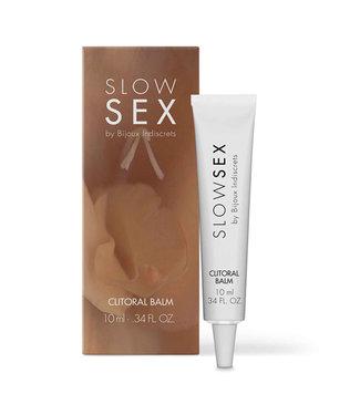 Slow Sex Clitorisbalsem - 10 ml