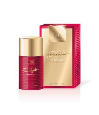 HOT HOT Twilight Feromonen Parfum - 50 ml