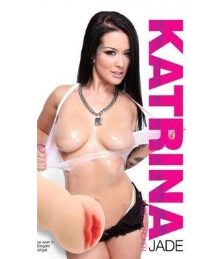 Pornstar Strokers Masturbator Vagina - Katrina Jade