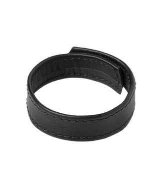 Strict Leather Strict Leather Velcro Cock Ring