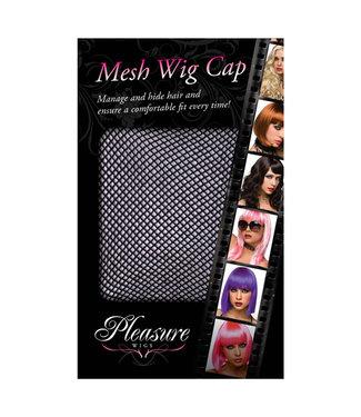 Pleasure Wigs Pruikennetje
