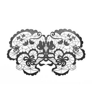 Bijoux Indiscrets Bijoux Indiscrets - Oogmasker Anna