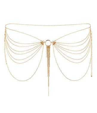 Bijoux Indiscrets Bijoux Indiscrets - Magnifique Taille Sieraad Goud