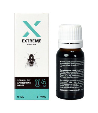 Extreme - Spaanse Vlieg 10 ml