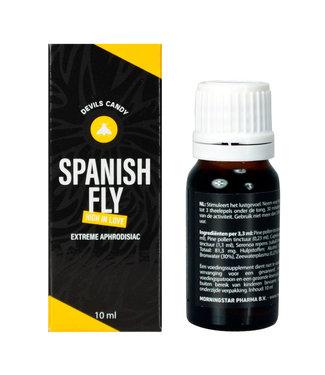 Devils Candy - Spaanse Vlieg 10 ml