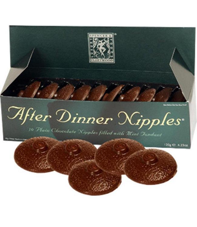 After Dinner Tepels