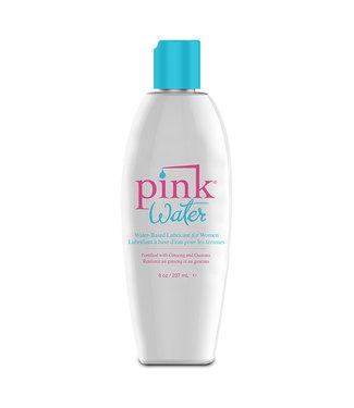 Pink Pink - Water Waterbasis Glijmiddel 237 ml