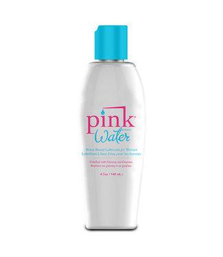 Pink Pink - Water Waterbasis Glijmiddel 140 ml