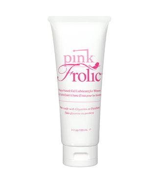 Pink Pink - Frolic Waterbasis Glijmiddel 100 ml