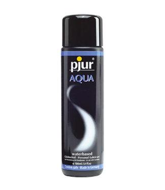 Pjur Pjur - Aqua Waterbased Personal Glijmiddel 100 ml