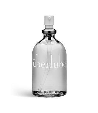 Uberlube Uberlube - Siliconen Glijmiddel Flesje 100 ml