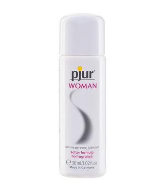 Pjur Pjur - Woman Silicone Personal Glijmiddel 30 ml