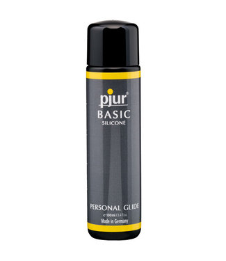 Pjur Pjur - Basic Silicone Personal Glide 100 ml