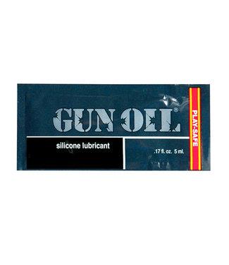 Gun Oil Gun Oil - Siliconen Glijmiddel 5 ml