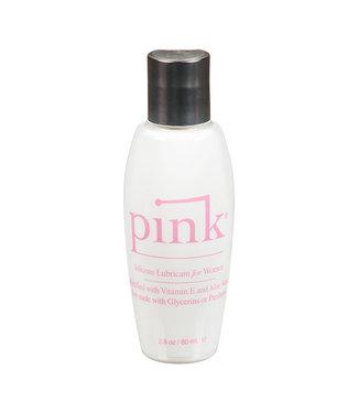 Pink Pink - Siliconen Glijmiddel 80 ml