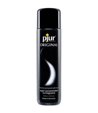 Pjur Pjur - Original Silicone Personal Glijmiddel 100 ml