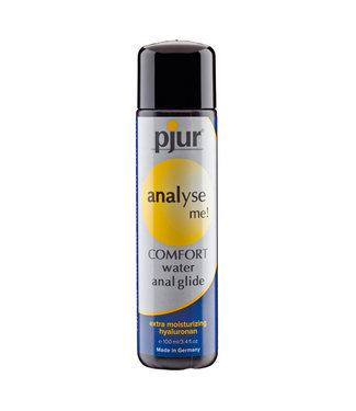 Pjur Pjur - Analyse Me Comfort Water Anaal Glide 100 ml