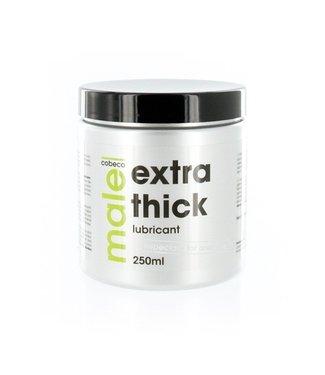 Male! Male - Glijmiddel Extra Dik 250 ml