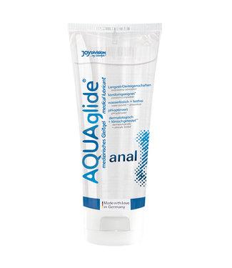 Joydivision Joydivision - AQUAglide Glijmiddel Anaal 100 ml