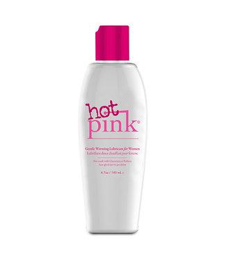 Pink Pink - Hot Pink Verwarmend Glijmiddel 140 ml