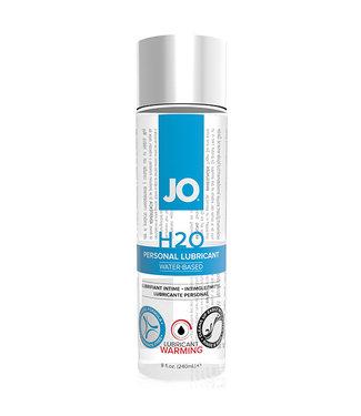 System JO System JO - H2O Glijmiddel Warm 240 ml