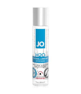 System JO System JO - H2O Glijmiddel Warm 30 ml