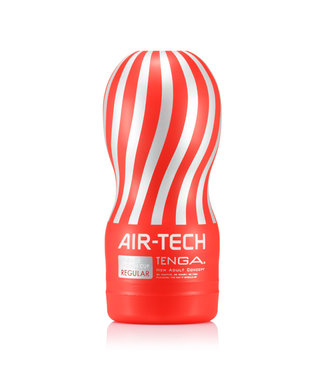 Tenga Tenga - Air-Tech Reusable Vacuum Cup Regular