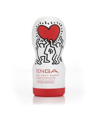 Tenga Tenga - Keith Haring Original Vacuum Cup