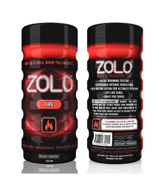 Zolo Zolo - Cup Fire