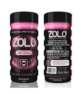 Zolo Zolo - Cup Deep Throat
