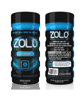 Zolo Zolo - Cup Backdoor